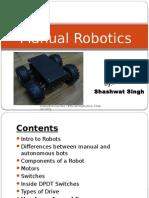 Manual Robotics 1