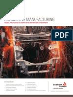 Automotive Industry Report