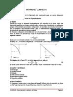 Fis1(Lab07) Movimiento Compuesto