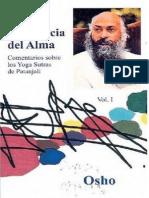 Yoga La Ciencia Del Alma Vol. I