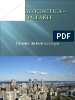 1,2,(II)Farmacocinetica