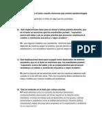 Act 14 – Epistemología y Docencia y Registro Etnográfico