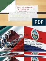 Mexico Costa Rica