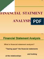 Fin Statement Analysis MANAC(14 17)
