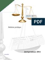 2011 Archives Jurisprudence
