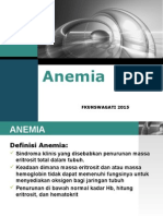 Presentasi Anemia