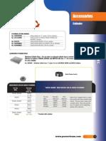 Power Team Cylinder Accessories - Catalog