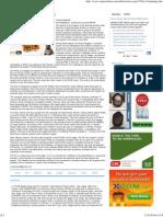 Continuing the EVM Debate, in Indian Express by Surya Prakash Feb 24, 2010