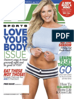 NOVEMBER/DECEMBER 2015 ISSUE MAX SPORTS & FITNESS MAGAZINE