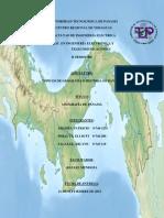 Geografía de Panamá