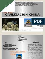 Exposición de China 08 08 12