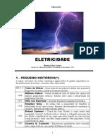 Apostila - Eletricidade - (ITA)
