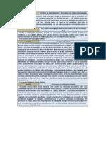 Projetos de Pesquisa PCI