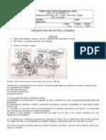 prova III  CC Historia.doc