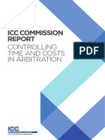 COMMISSION REPORT Time and Costs 2nd Edition