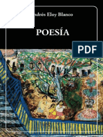 Poesia Andres Eloy Blanco Libro