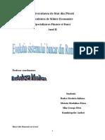 Proiect Moneda Evolutia Sistemului Bancar Din Romania (1)