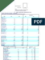 SOLUCIONADO 1ra Practica Calificada- Tema EE. FF. y Balance General Agroidustrial Paramonga