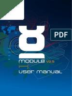 Modul8 manual