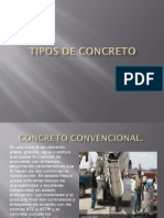 Estructuras de Concreto