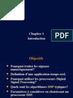 Intro Dsp Ccs