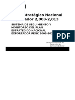 planestrategiconacionalexportador2003-2013