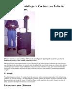 Construye una estufa para Cocinar con Leña de un barril de acero.pdf