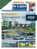 Edição 200 do Jornal da Lagoa da Conceição