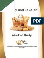 Bakery and Bakeoff Market Study