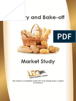 Bakery and Bakeoff Market Study