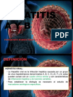 HEPATITIS A Y B