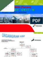 Overview Lingkungan RU III