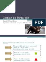 3. Gesti+¦n de Portafolio