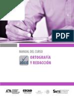 Manual Ortogra