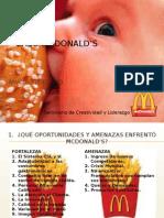 Caso Macdonald