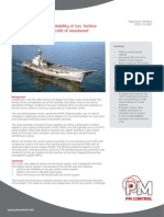 Case Study - Royal Thai Navy