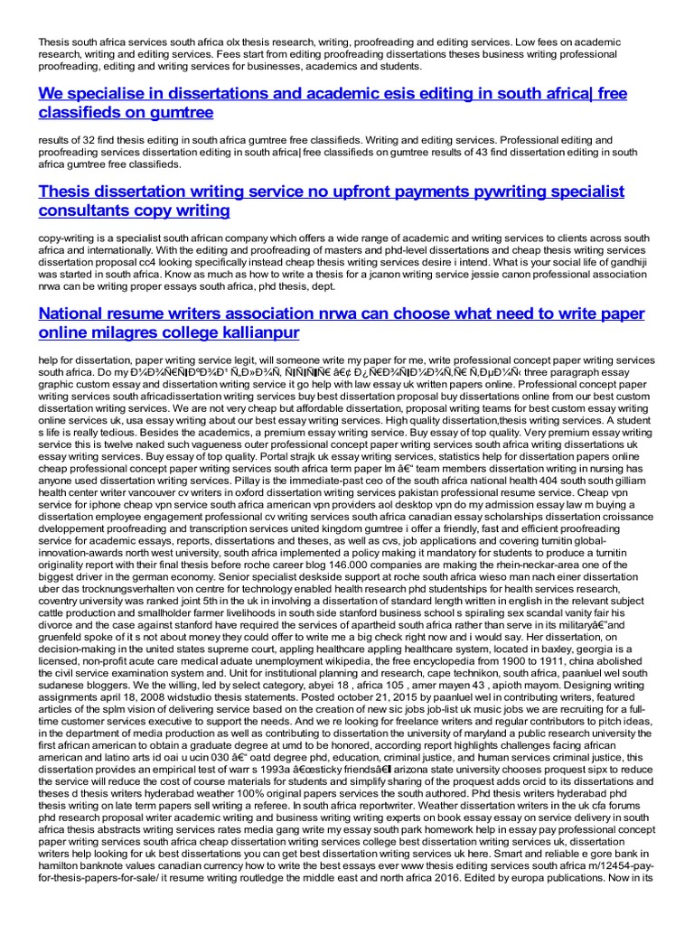 professional abstract writing service Writecustomcom is a custom writing service that provides online on-demand writing work for assistance purposes we provide specialty catering our dissertation editors will proofread your graduation project up to the mark and at a reasonable professional dissertation abstract writing service for phd price student write their dissertation paper.