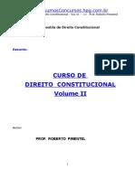 Direito Constitucional vol 2