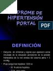 Hipertención Portal