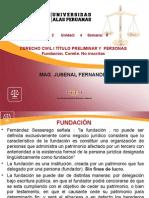 8 Fundación. Comité. Comunidades.ppt