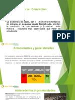 Presentación Formalización minera