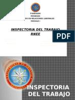INSPECTORIA DEL TRABAJO.pptx