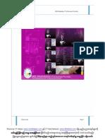Adobe InDesign CS6_By (KhinMaungSoe)