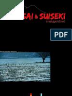 Bonsai suiseki magazine Nº1 Janeiro 2009