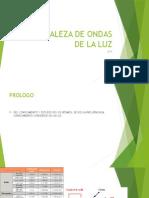 NATURALEZA DE ONDAS DE LA LUZ.pptx