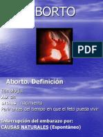 Aborto O