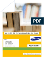 Uef Group04 Assignment Samsung