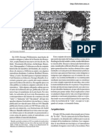 Georges Bataille - El Bajo Materialismo