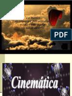 Clase 1 Cinematica 1D