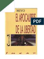 Emilio Fiel El Apocalipsis de La Libertad